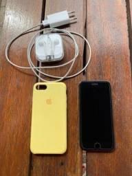 Título do anúncio: Vendo IPhone 8 em perfeito estado