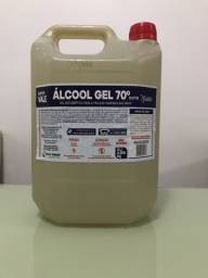Título do anúncio: Álcool Gel 70