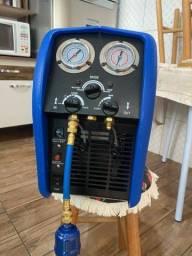 Recolhedora de gás ar condicionado dugold bivolt