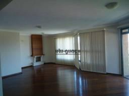 Apartamento com 4 dormitórios para alugar, 320 m² por R$ 3.700,00/mês - Edifício Flamboyan