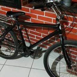 Bike aro 26 nova troco ou vendo em outra bike gios,viking, mosso,astro e etc .