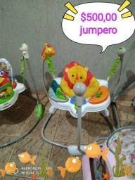 Jumpero Fisher price original
