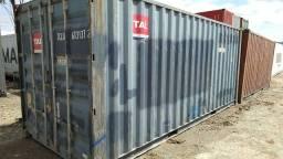 Título do anúncio: Container de 20 pés a pronta entrega
