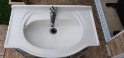 Título do anúncio: Conjunto para Banheiro usado