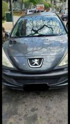 Título do anúncio: Peugeot 1.4 completo