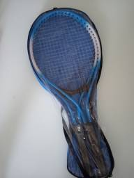 2 Raquetes de tênis infantil iniciante