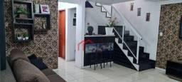 Casa com 3 dormitórios à venda, 91 m² por R$ 450.000,00 - Jardim Vila Rica - Tiradentes -