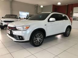 Mitsubishi ASX 2.0 Aut AWD ano 2019
