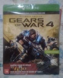 Gears of War 4 Ultimate lacrado