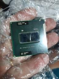 processador i7 2630QM 2,0~2,9GHZ faca 1 upgrade no seu notebook velho!