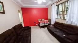 Título do anúncio: Apartamento residencial à venda, Aparecida, Santos.