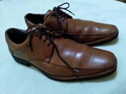 Título do anúncio: Sapato social Sergio's