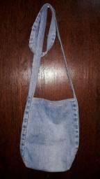 Bolsa Tira-colo Feita à mão