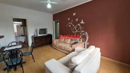 Título do anúncio: Apartamento com 3 dormitórios à venda, 100 m² por R$ 350.000,00 - Ponta da Praia - Santos/