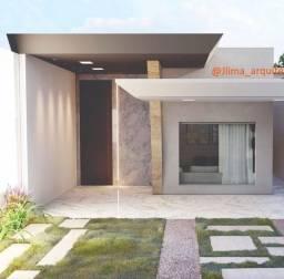 Casas de 03 quartos em Caruaru - Luiz Gonzaga