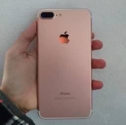 Título do anúncio: IPhone 7 plus 128 gb original