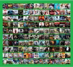 Desapegando dos Jogos de Xbox Originais ( Valores Variados Favor Ler a Descrição )