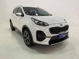 Título do anúncio: SPORTAGE 2019/2019 2.0 EX 4X2 16V FLEX 4P AUTOMÁTICO
