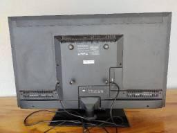 Televisão Semp LCD