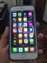 Iphone 7 Plus 128 Gigas - Em Ponta Grossa PR