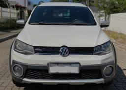 - VOLKSWAGEN SAVEIRO CROSS 2016