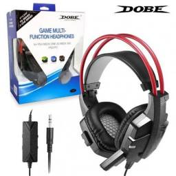 Headset Gamer Dobe