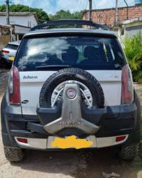 Vendo Fiat Idea Adventure 1.8