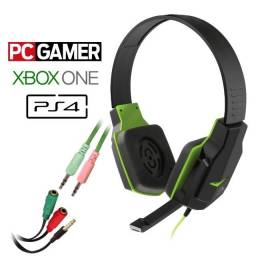Fone headset gamer ph146 multilaser Lacrado