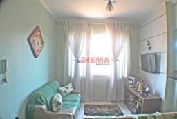 Título do anúncio: Apartamento com 2 dormitórios à venda, 75 m² por R$ 330.000,00 - Aparecida - Santos/SP