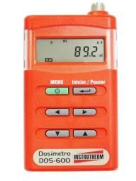 Dosimetro de Ruído