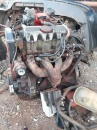 Motor ômega