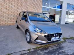 Hyundai HB20 Sense 1.0 2020 Completo