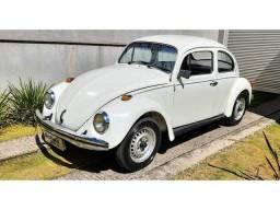 Título do anúncio: Volkswagen Fusca 1.6 8V ÁLCOOL 2P MANUAL 1985/1986