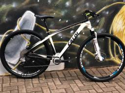 Título do anúncio: Bicicleta Caloi elite carbon