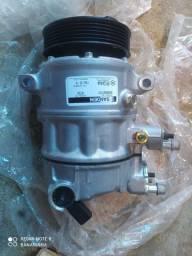 Compressor ar condicionado, Audi , golf, Jetta etc...