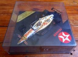Fórmula Indy Mansel carro campeão