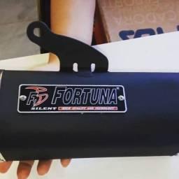 Fortuna F1 | Usado Poucas Vezes | Ainda ta Pretinho e com Muito Grave