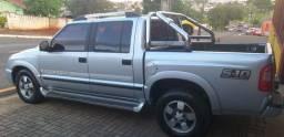 Título do anúncio: S10 Pick-Up Executive 2.8 4x2 TB Int. Diesel = 2011