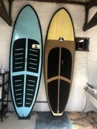 Stand up paddle 10 pés - Usados
