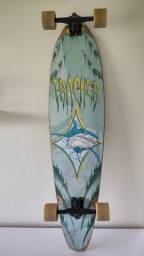 Long Board Tracker