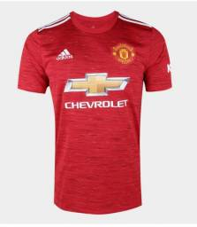 Camisa Manchester United  T: M   21/ 22
