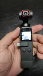 Câmera DJI Osmo Pocket 2 - 4K