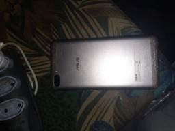 ZenFone Max 4 Pró