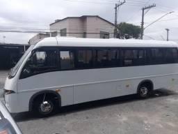 *Vendo microônibus* Volare W9 C/35 Lugares
