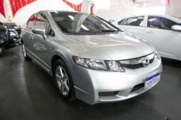 Título do anúncio: Civic Lxs 2010/Manual/Flex/Completo/Tirado 0km no paraná!
