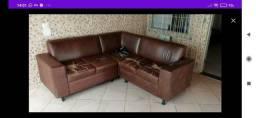 Doa se um sofá