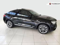 Título do anúncio: BMW X4  2.0 XDRIVE 28i X-Line turbo 2018