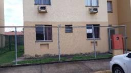 Vendo apartamento (Residencial Tapajós)