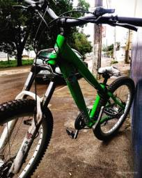 Vendo bike gios frx