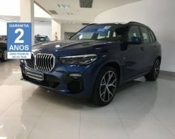 BMW X5 45e M Sport